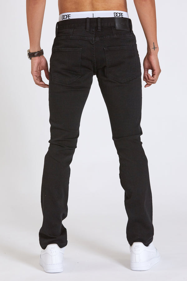 DOPE Monroe Denim #Black