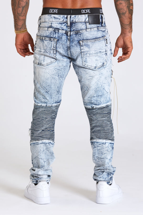 Patton Denim