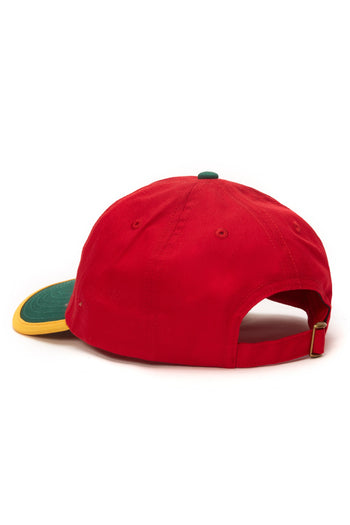 c2d8742e979 ... DOPE Crossroad Dad Hat  Red Green
