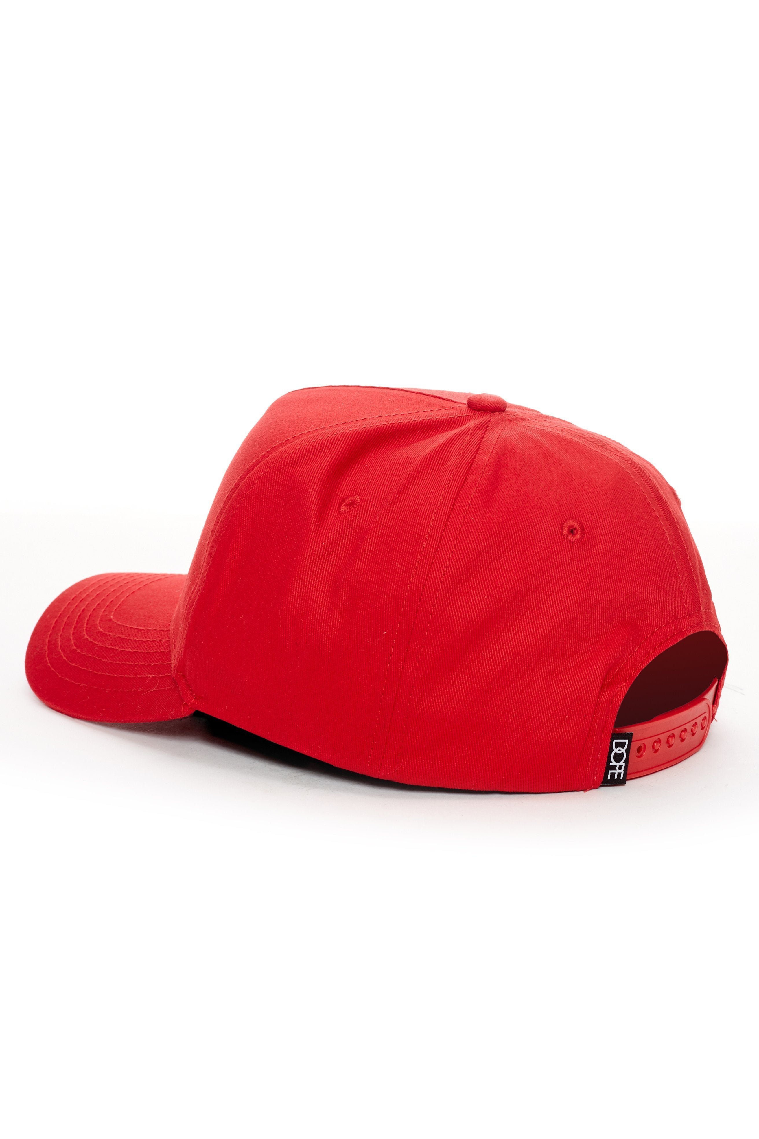 DOPE Dope Sport Snapback #Red
