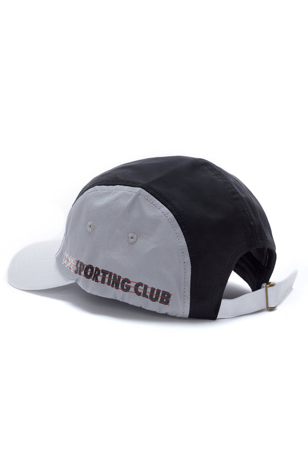 DOPE Sporting Club Camper #Grey
