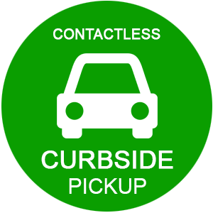 Curbside Pickup BabyJoy