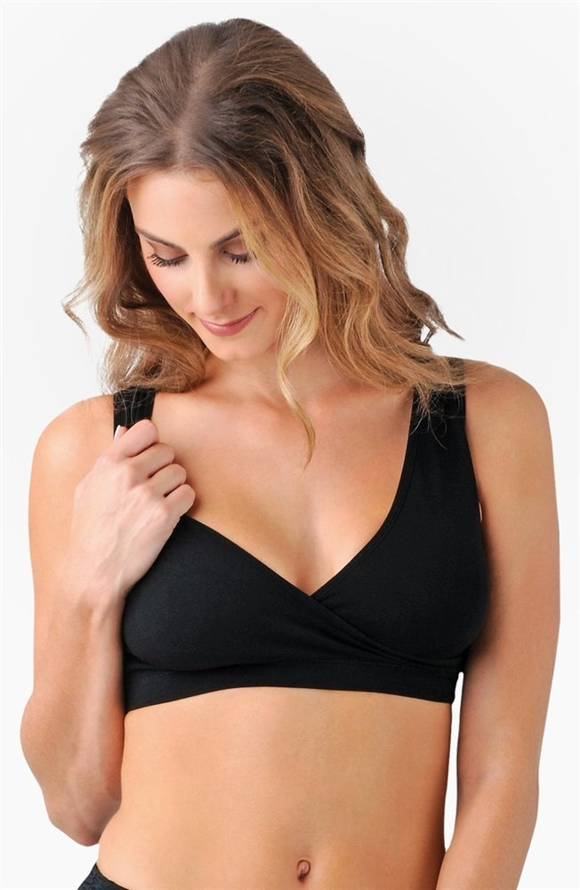 Belly Bandit Before During After (B.D.A) Bra - Black