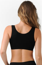 Load image into Gallery viewer, Belly Bandit Before During After (B.D.A) Bra - Black