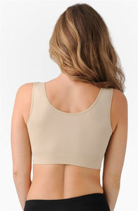Belly Bandit Before During After (B.D.A) Bra - Nude