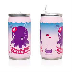 Beatrix NY Cozy Can Bottle - Penelope the Octopus