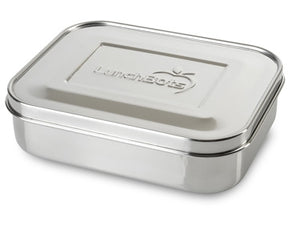 LunchBots All Stainless Steel Food Container - Uno