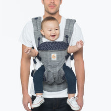 Load image into Gallery viewer, Ergobaby Omni 360 Baby Carrier - Star Dust