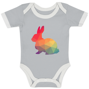 Bunny Matching Family Organic Outfits For Mom I Daughter I Baby