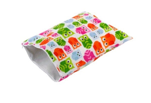 Itzy Ritzy Wet Bag Large - Hoot