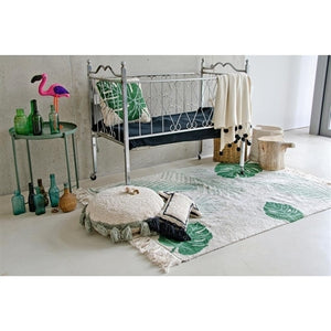 Lorena Canals Washable Kids Rug - Tropical Green