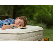 Load image into Gallery viewer, Naturepedic Verse Organic FULL Mattress (Model MF60-1)