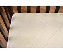 Load image into Gallery viewer, Naturepedic Ultra Breathable Crib Mattress Cover - PC47