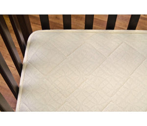Naturepedic Ultra Breathable Crib Mattress Cover - PC47