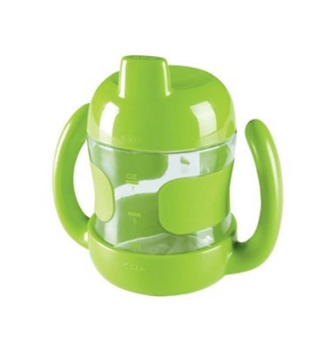 Oxo Tot Sippy with Handles (7oz) - Green