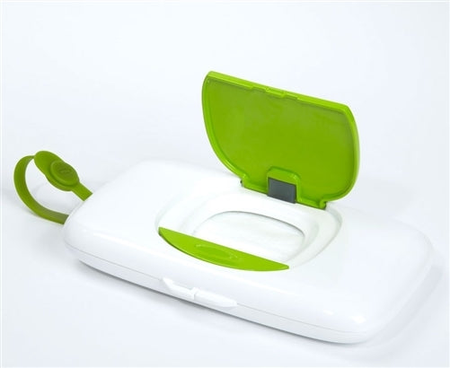 Oxo Tot On The Go Wipe Dispenser - Green