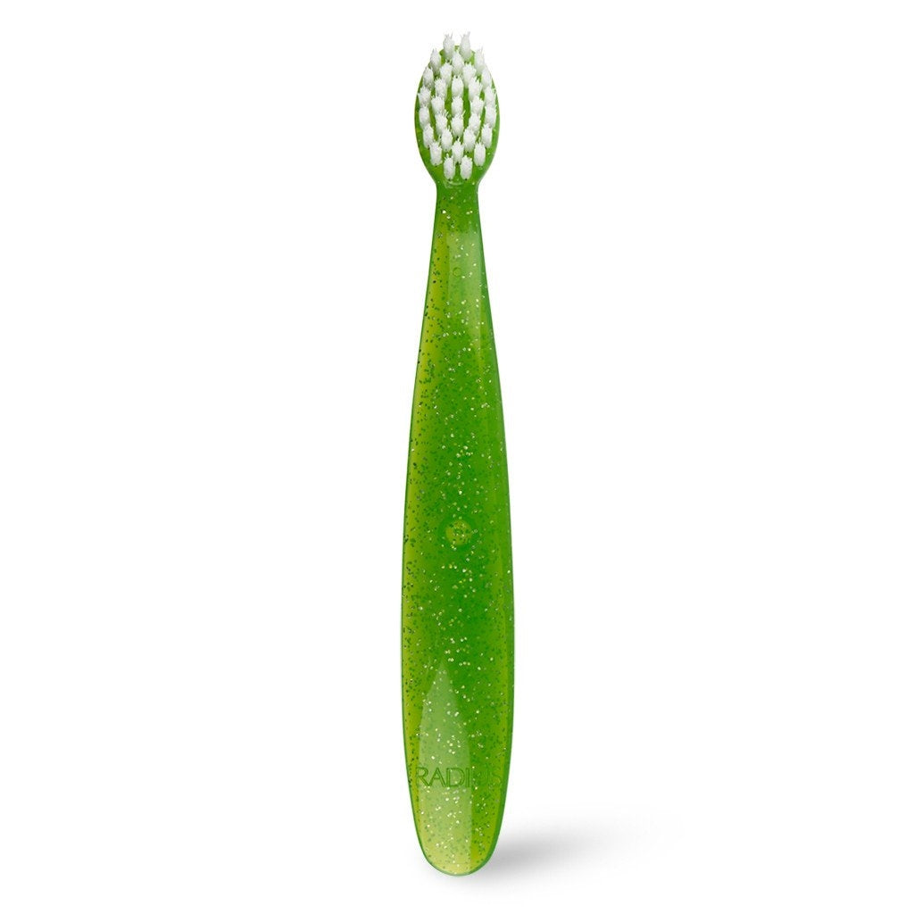 Radius Totz Toothbrush (Green)