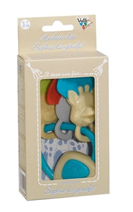 Vulli Sophie the Giraffe Keys Rattle