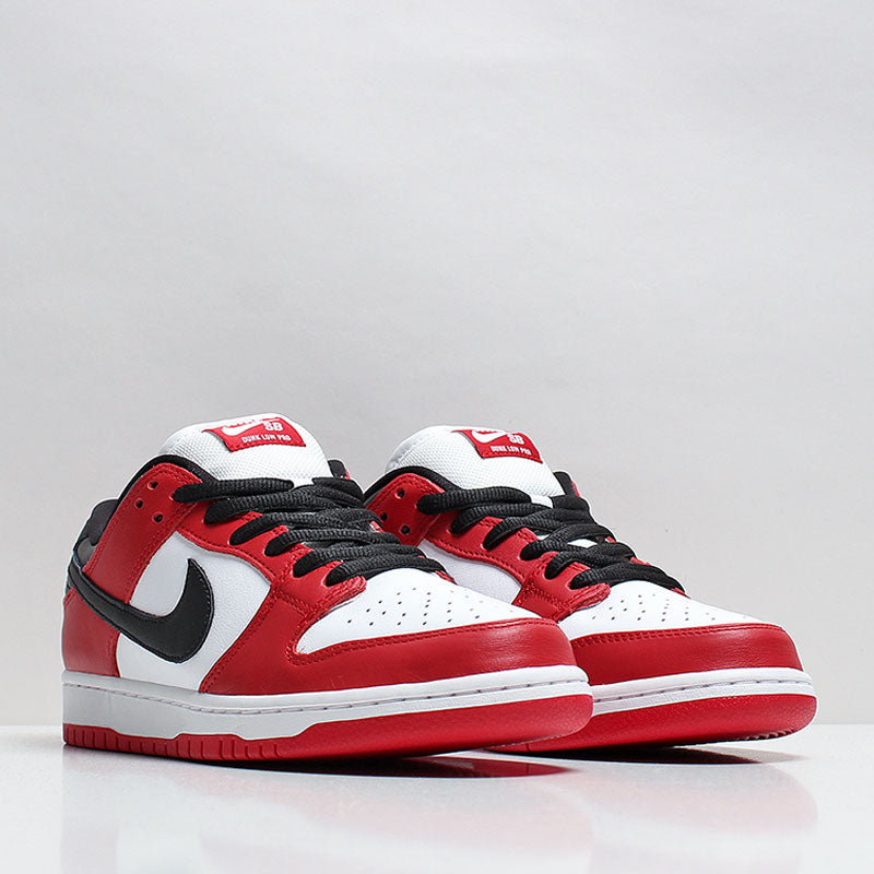 Nike SB Dunk Low Pro Premium 'Chicago' Shoes