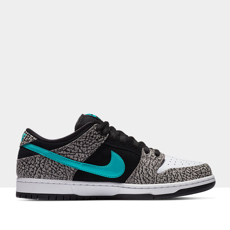 Nike SB Dunk Low Pro 'Atmos Elephant' Shoes