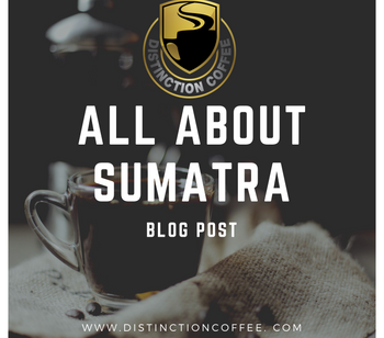 All about Sumatra