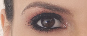 Eye Party Makeup