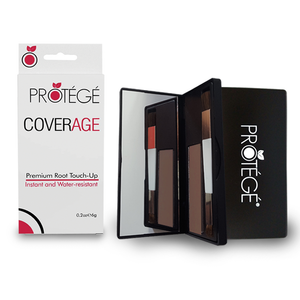 Premium Root Touch Up - CoverAge - Instant Root Concealer