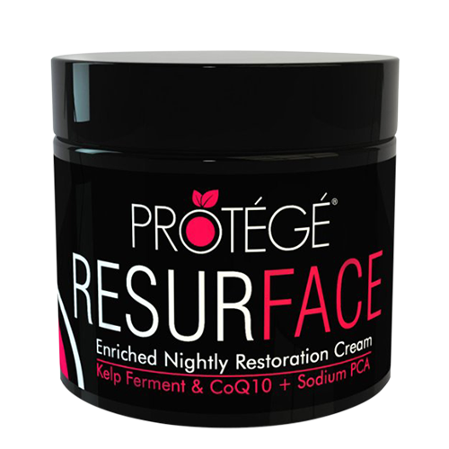 ResurFACE Enriched Nightly Restoration Cream