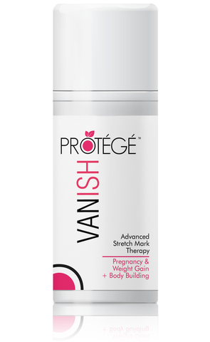 VANISH  Stretch Mark Treatment - A Natural, Permanent Solution - ProtegeBeauty - 1