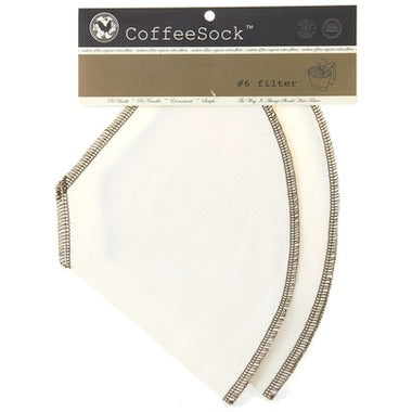 Coffeesock - #6 Cone Filter