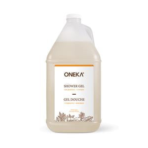 Oneka - Goldenseal + Citrus Shower Gel (4L)