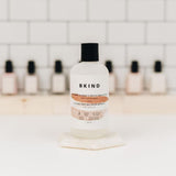 BKIND - Non-Toxic Acetone-Free Nail Polish Remover