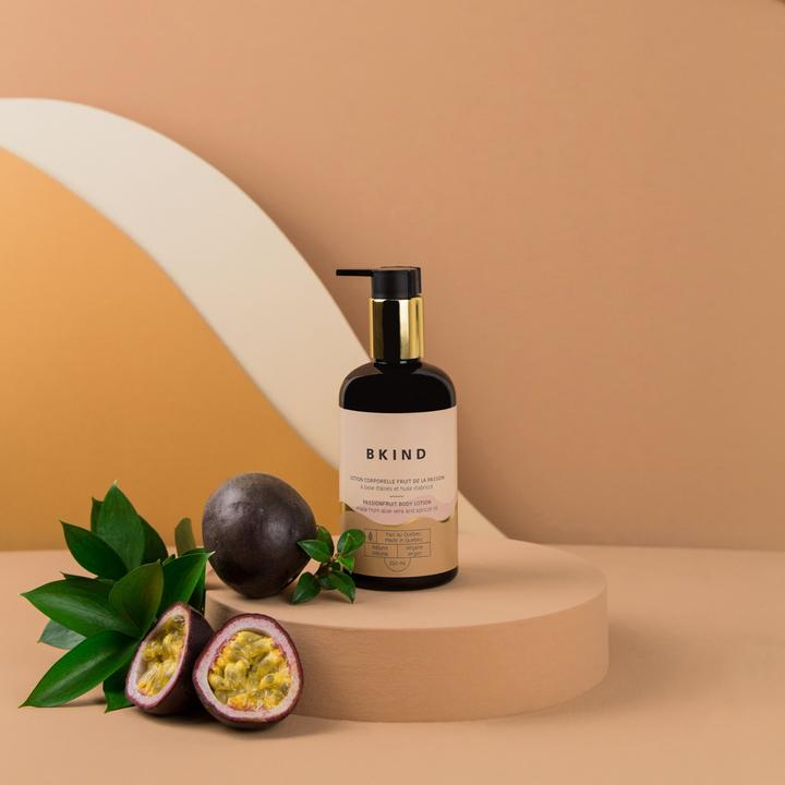 BKIND - Passionfruit Body Lotion
