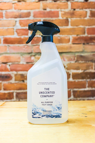 Unscented Company - All-Purpose Cleaner