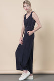 Jennifer Glasgow - Baikal Jumpsuit