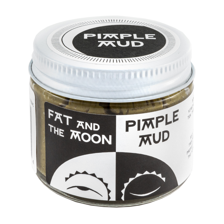 Fat and the Moon - Pimple Mud
