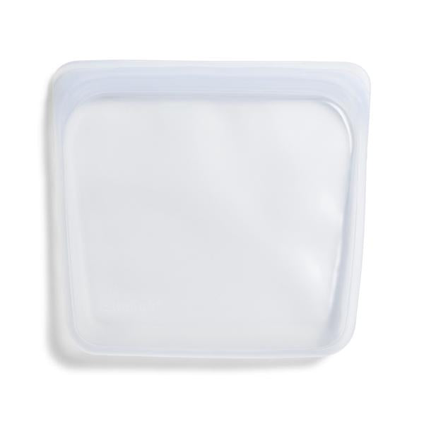 Stasher - Reusable Silicone Sandwhich Bag (Clear )