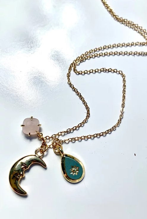 FRÜG - Charm Necklaces