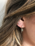 Dreamboat Lucy - Lola Stud Earrings
