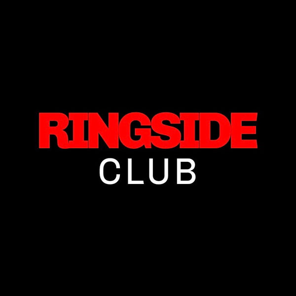 The Ringside Club: NXT War Games RECAP + a Conversation About Sting, Kenny Omega & Impact Wrestling