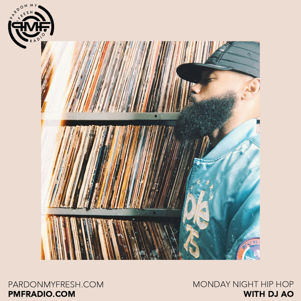 Monday Night Hip Hop with DJ AO: Music from Lord Taylor, Roc Marciano, Curren$y & more