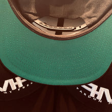 Load image into Gallery viewer, Pardon My Fresh | Classic Logo Snapback Hat
