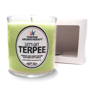 Let's Get Terpee Candle: Fruity Loops