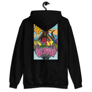 Uncommon Year Pullover Hoodie