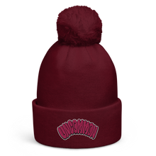 Load image into Gallery viewer, Uncommon Pom pom beanie