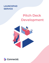 Load image into Gallery viewer, Pitch Deck Development