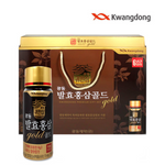 KwangDong Red Ginseng Gold Extract (14pc)
