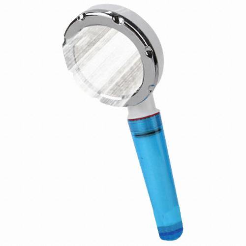 Waterwell Shower Head with Filter