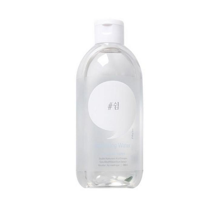 Shim Cleansing Water (No alcohol)