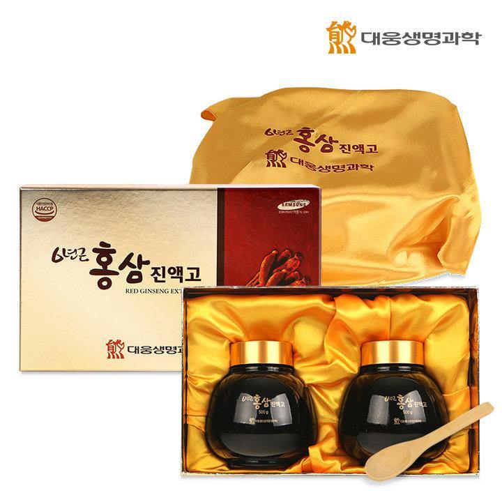 Daewoong Red Ginseng Extract